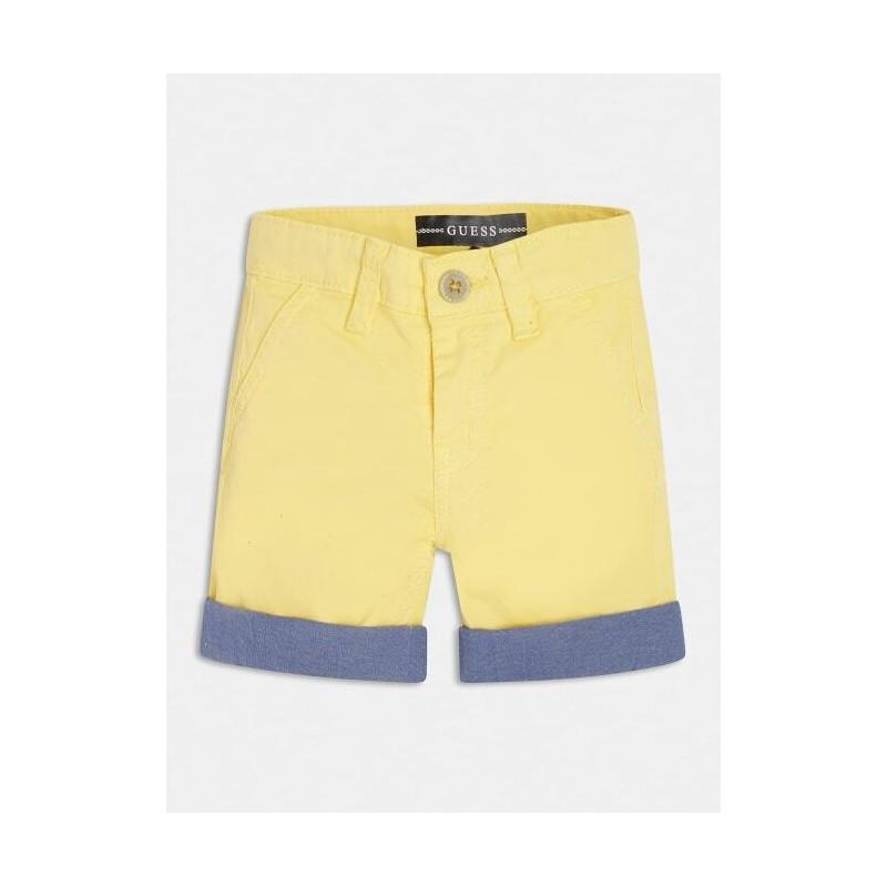 Къси панталони за момче GUESS
