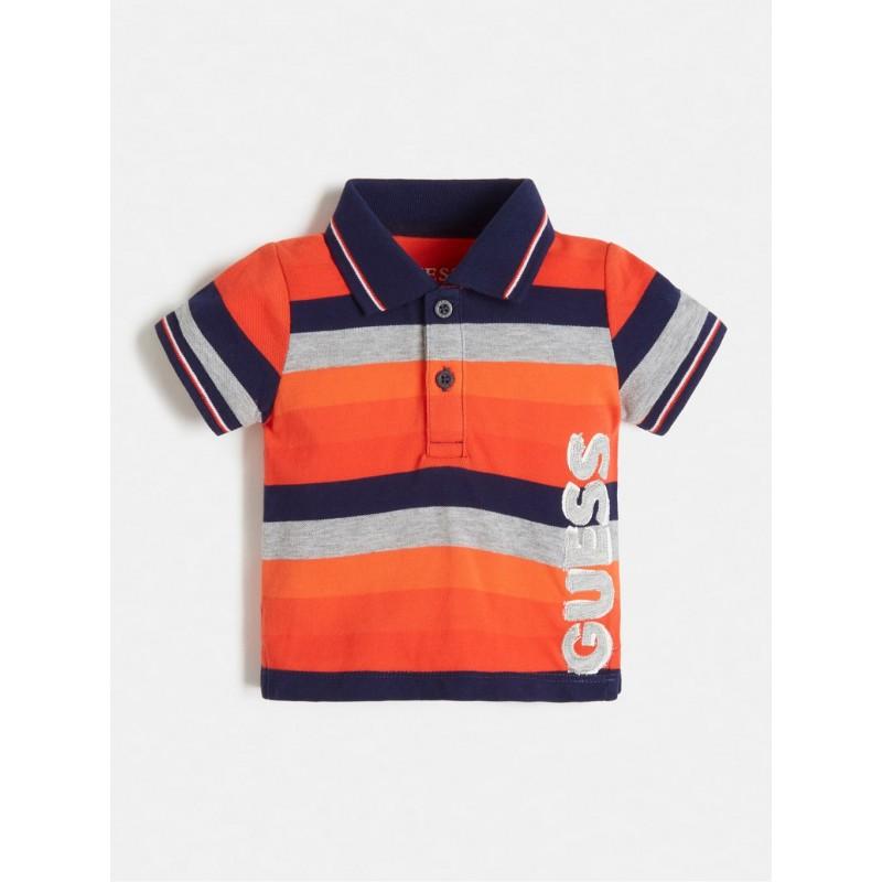 Поло тениска за момче GUESS