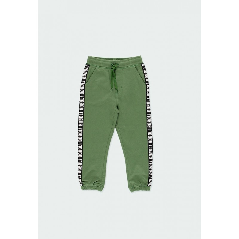 Спортен панталон за момче BOBOLI 1
