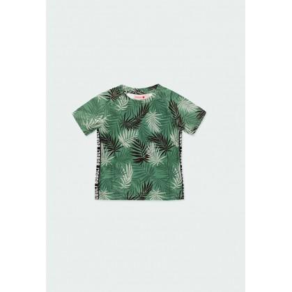 Тениска за момче BOBOLI 1