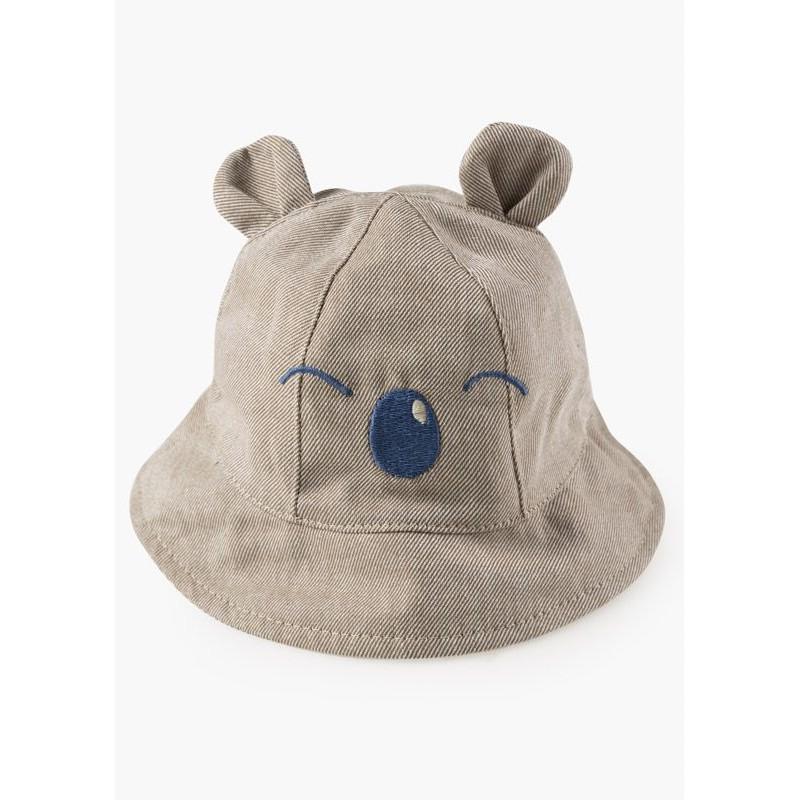 Бебешка шапка за момче Losan
