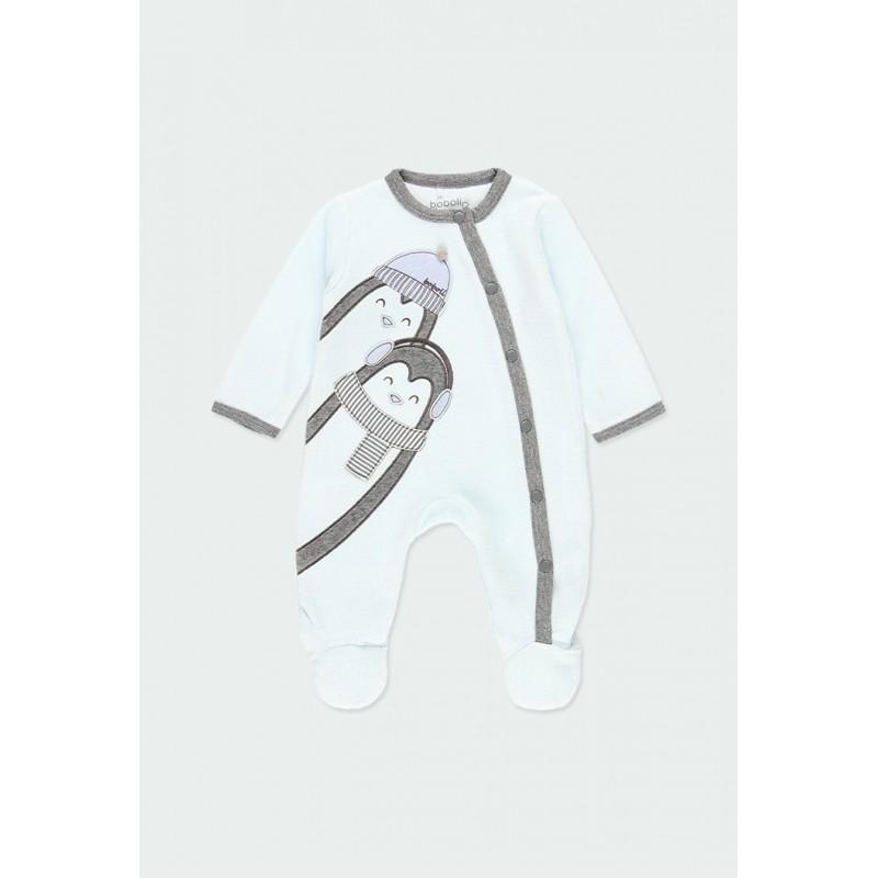 Гащеризон за бебе Boboli 103071