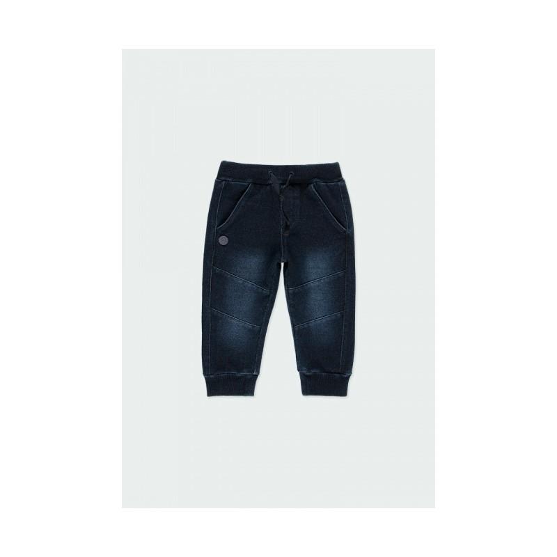 Дънков панталон за момче Boboli 390013