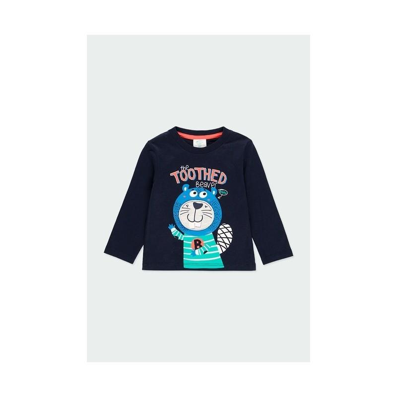 Блуза за момче Boboli 313063