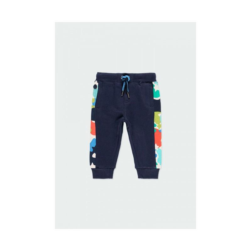 Спортен панталон Boboli за момче  313041