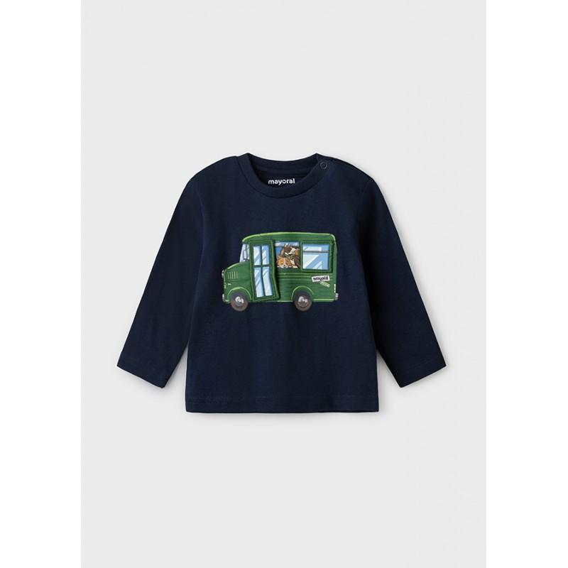 Блуза Mayoral за бебе момче 2065-047