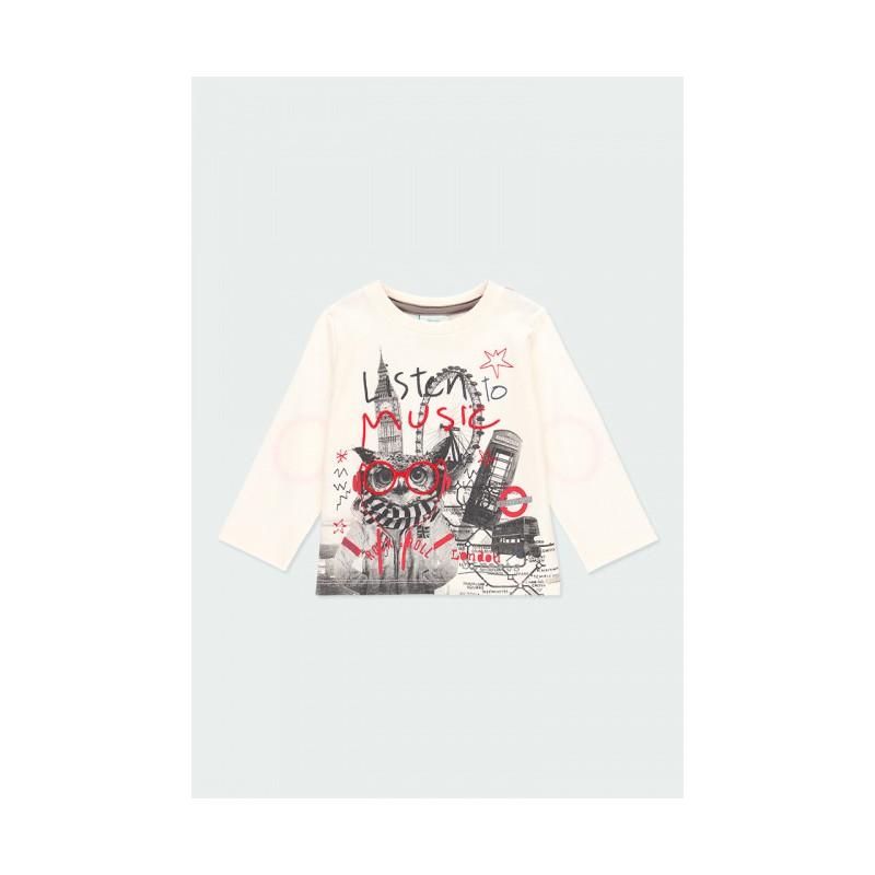 Блуза за момче Boboli 343022