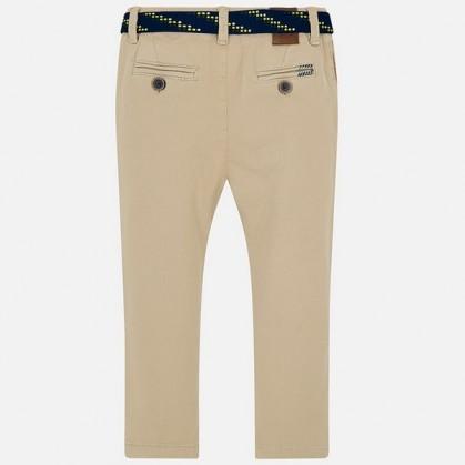 Панталон с колан за момче Mayoral