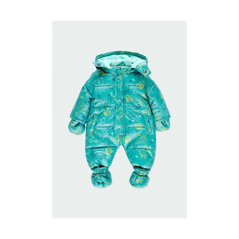 Космонавт за бебе момче Boboli 123095-9616
