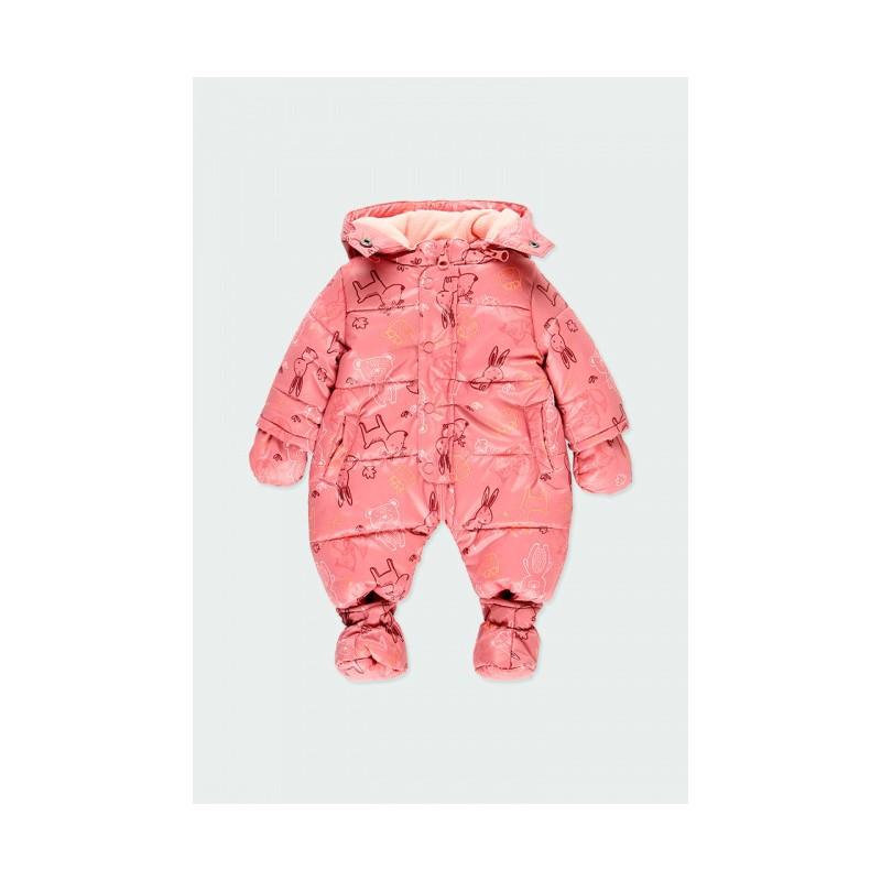 Космонавт за бебе момиче Boboli 123095-9615