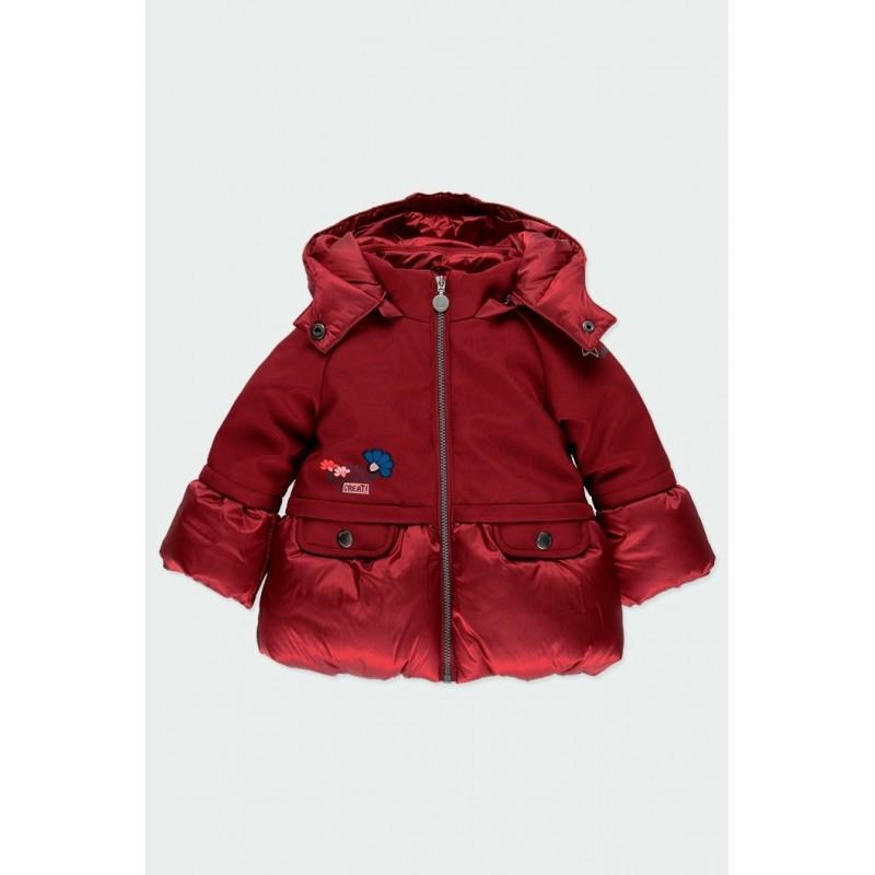 Зимно яке за момиче Boboli 201115-3688