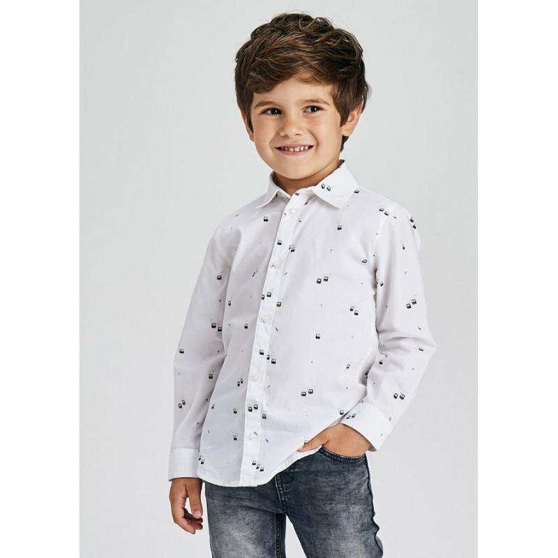 Риза за момче Mayoral 4167-035