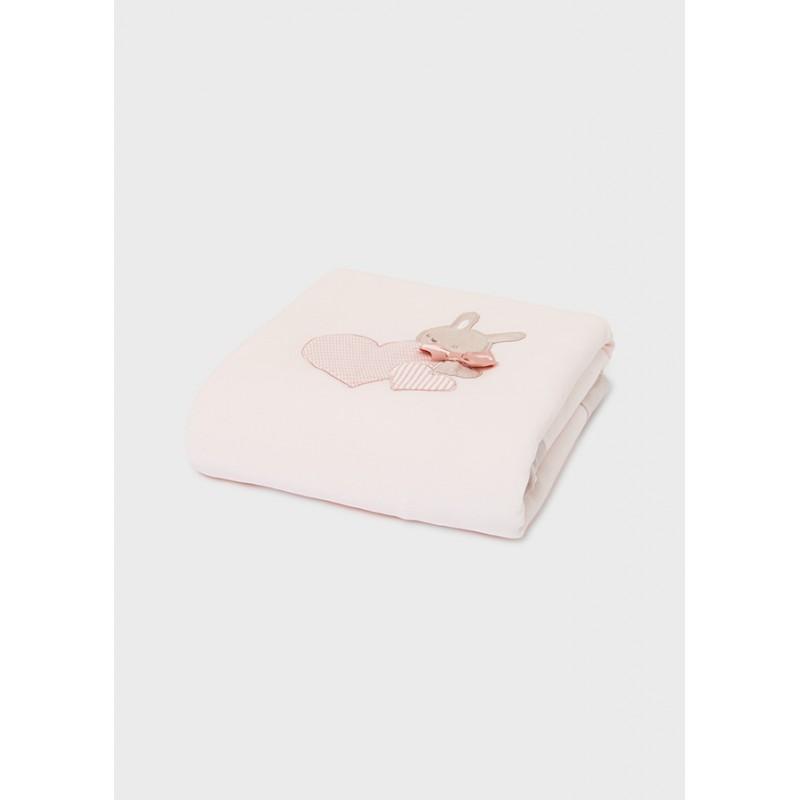 Одеяло за бебе Mayoral 09019-021