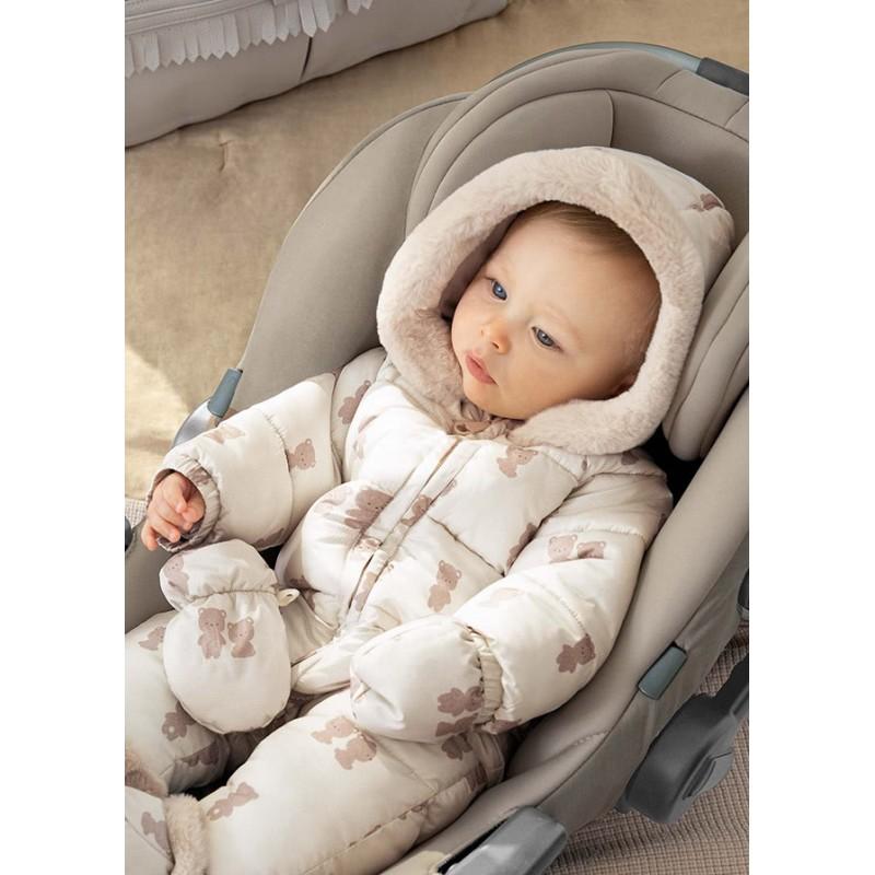 Космонавт за новородено момиче Mayoral 2662-025