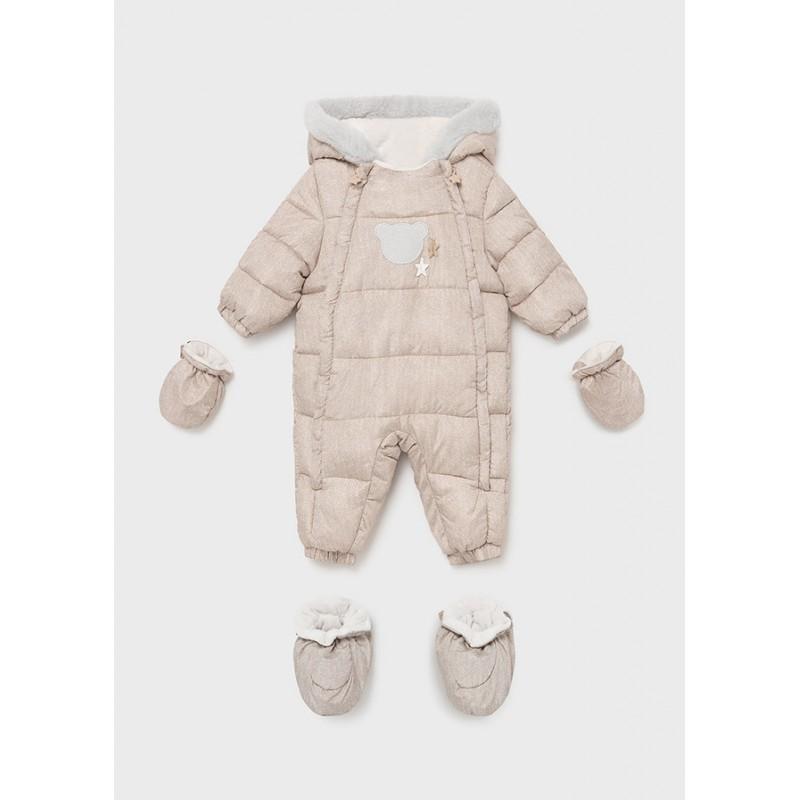 Космонавт за новородено момче Mayoral 2677-090