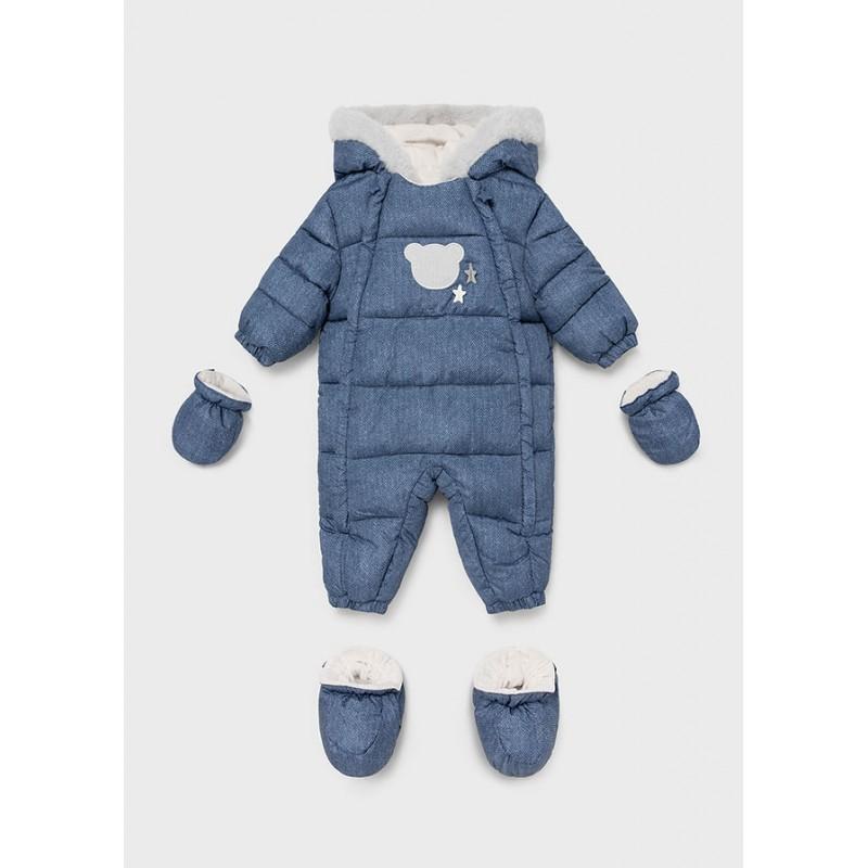 Космонавт за новородено момче Mayoral 2677-092