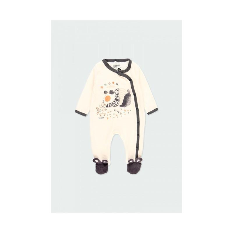 Гащеризон за бебе Boboli 113083