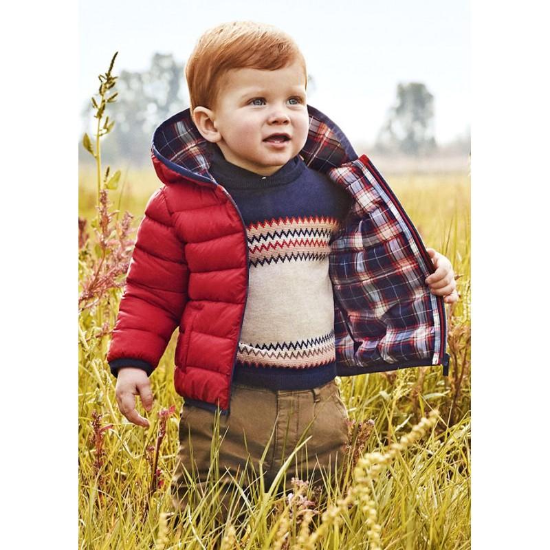 Пуловер за бебе момче Mayoral 2373