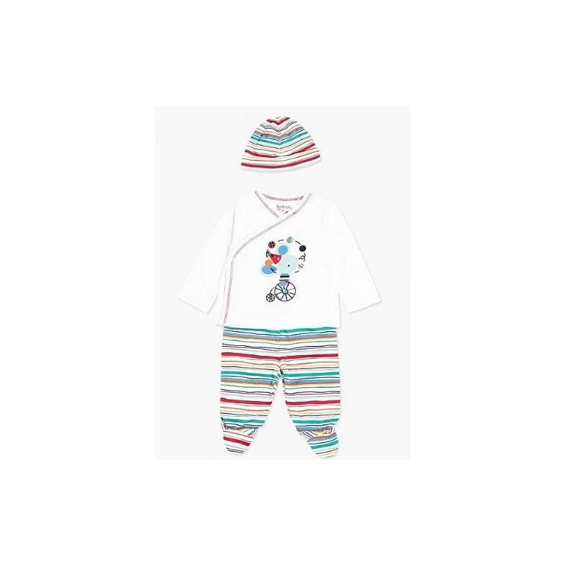 Комплект за бебе Boboli