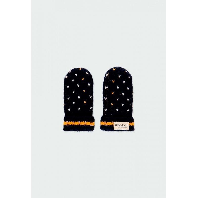 Ръкавици за бебе Boboli 190088