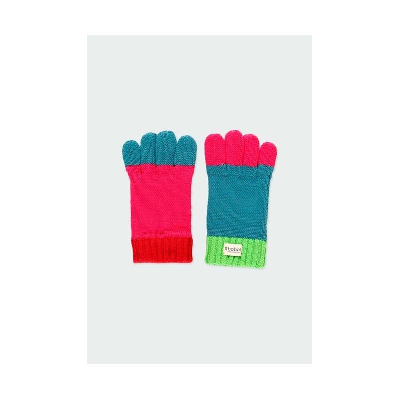 Ръкавици за момиче Boboli 490148