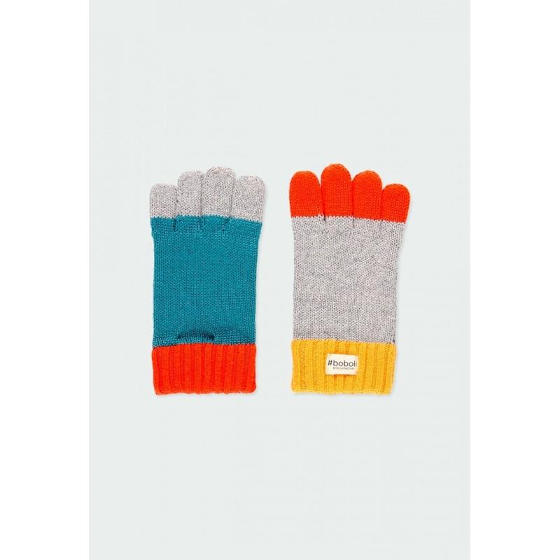 Ръкавици за момче Boboli 490148