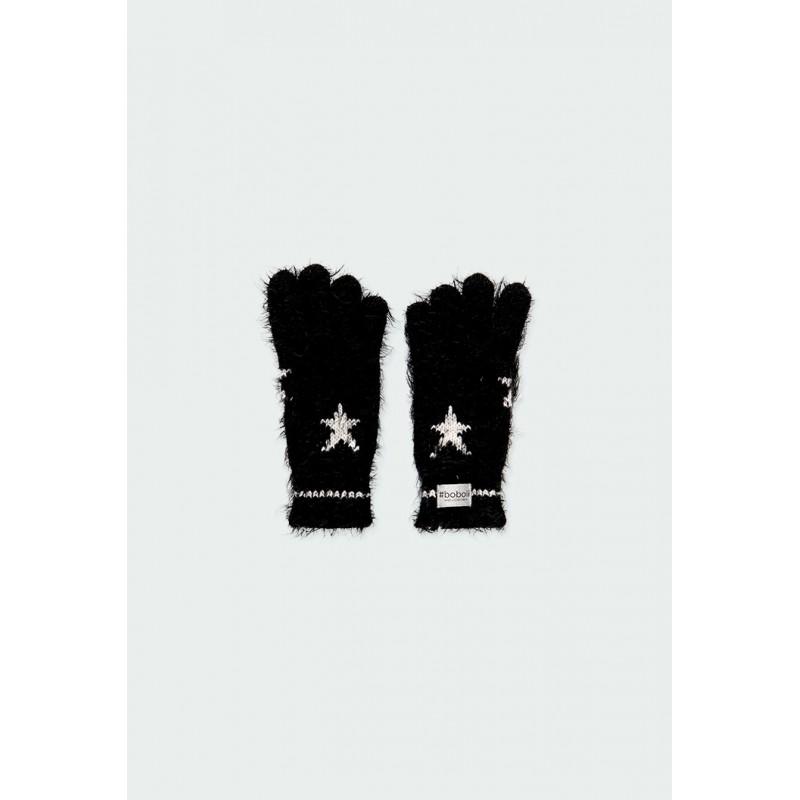Ръкавици за момиче Boboli 490171