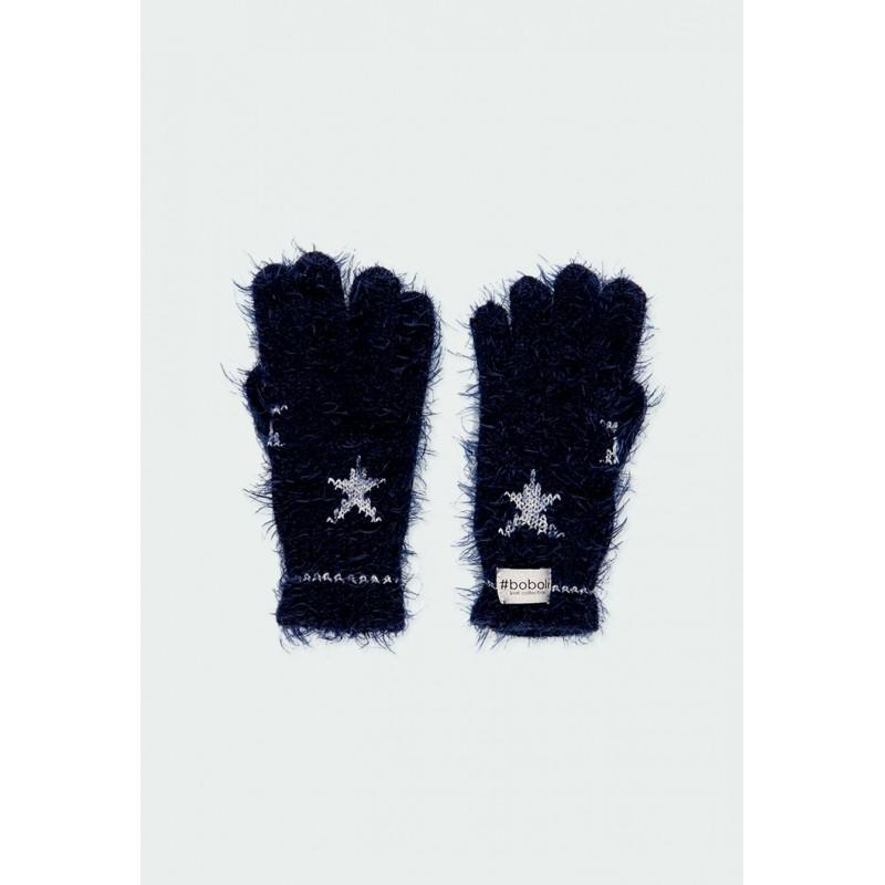 Ръкавици за момиче Boboli 490205