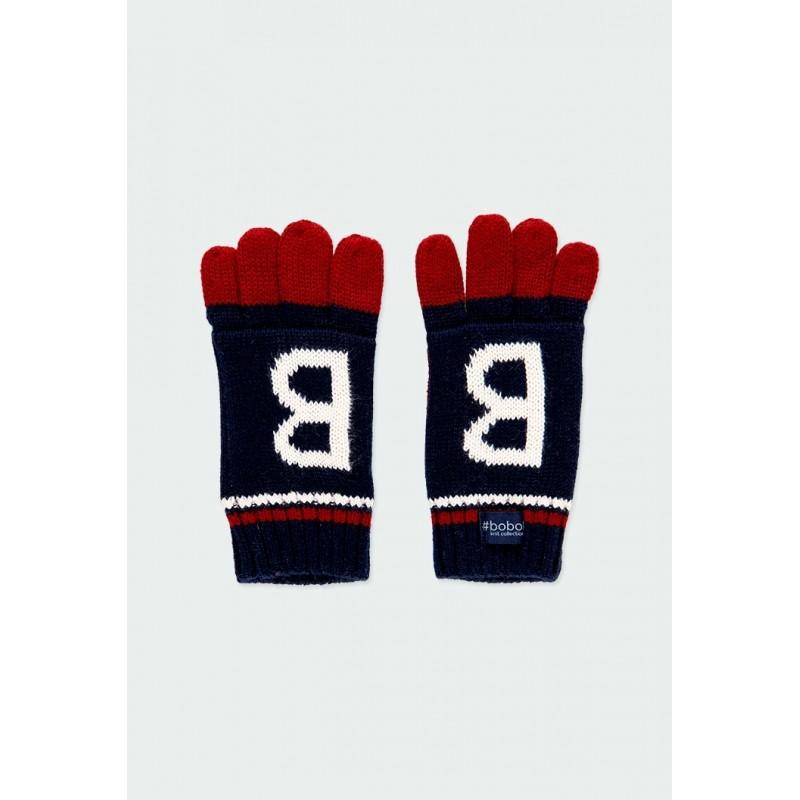 Ръкавици за момче Boboli 590284