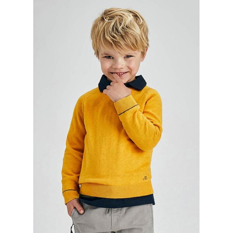 Пуловер за момче Mayoral 323-023