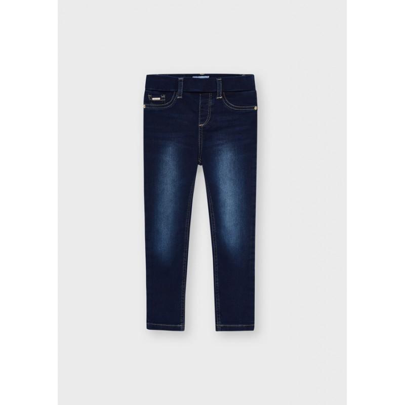 Дълъг дънков панталон момиче Mayoral 577-046