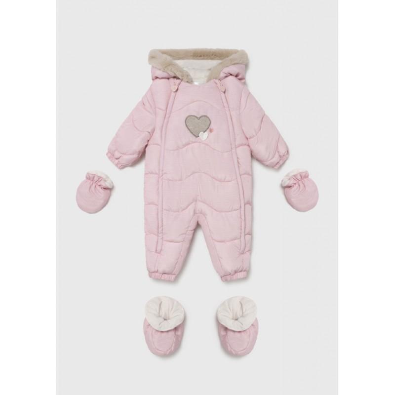Космонавт за новородено момче Mayoral