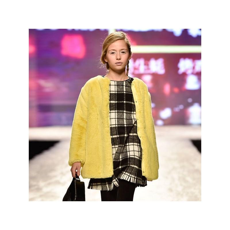 Палто за момиче Mayoral
