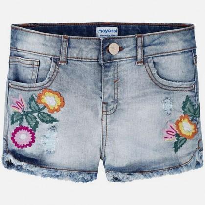Къси панталонки за момиче Mayoral
