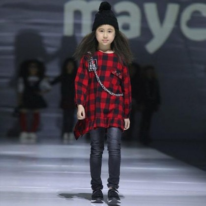 Дънки за момиче Mayoral