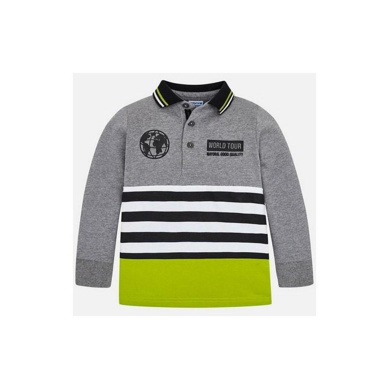 Риза / блуза с дълъг ръкав за момче Mayoral