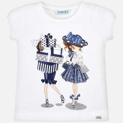 Блуза за момиче Mayoral