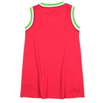 Лятна рокля за момиче Boboli