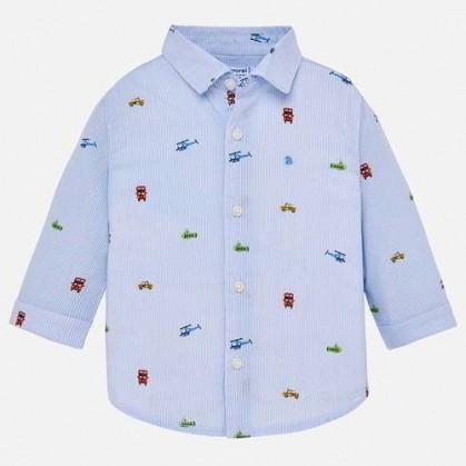 Риза за момче Mayoral