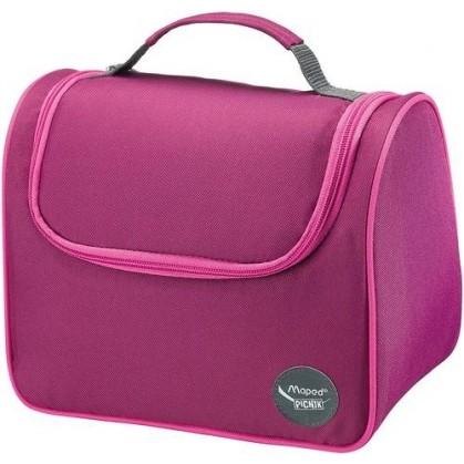 Розова термо чанта Maped...