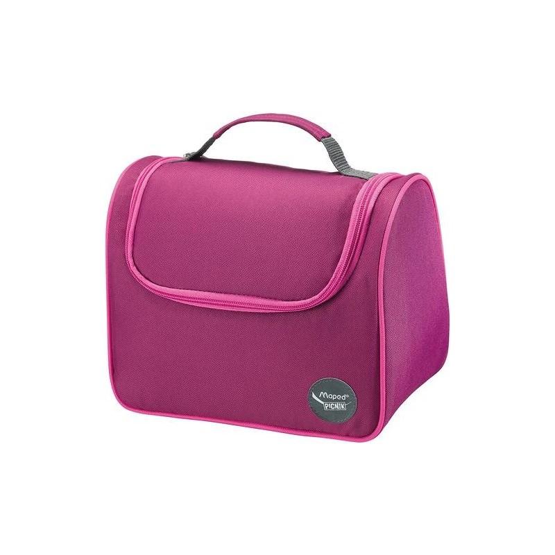 Розова термо чанта Maped Concept PICNiK