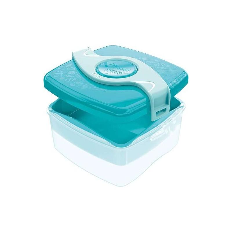 Синя кутия за храна Maped...
