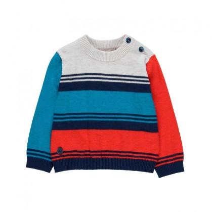 Пуловер за момче Boboli