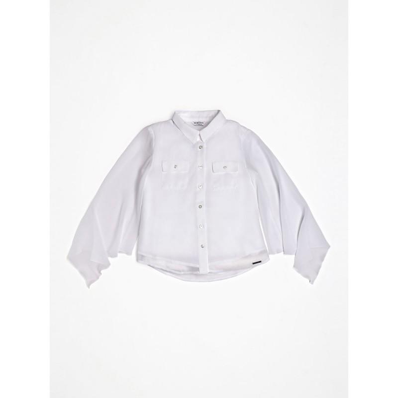 Риза за момиче MARCIANO