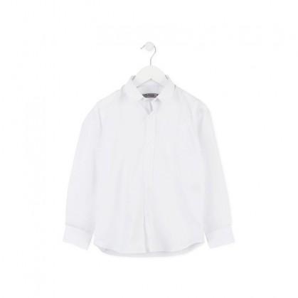 Бяла Риза за момче Losan