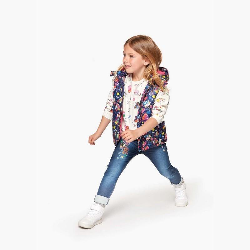 Блуза за момиче Losan