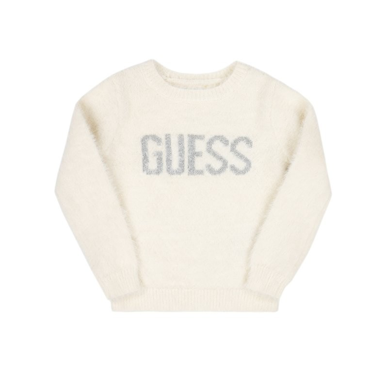 Пуловер за момиче GUESS