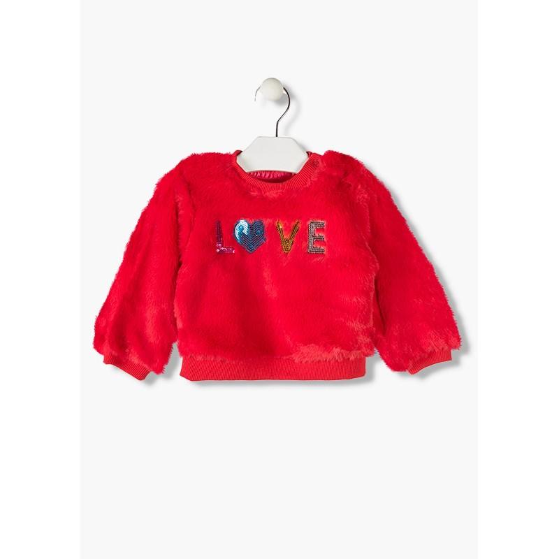 Блуза за бебе момиче Losan