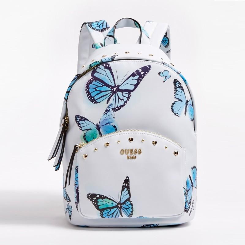 Чантичка с пеперуди за...
