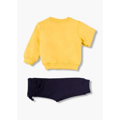 Комплект от 2 части за бебе момче Losan